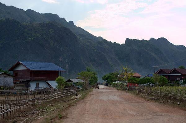 канглор деревня