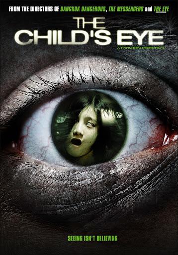 Đồng Nhi Mắt Quỷ - Đồng Nhãn ... - The Childs Eye 18+