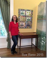 Sue Reno_Watt & Shand #3_PA Governor's Residence