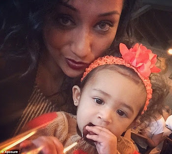 Nia Guzman, Chris Brown's Babymama Reveals Singer Never Pay For Daughter's Upkeep 1