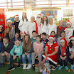 Mikołajki klasy 4-6 2015