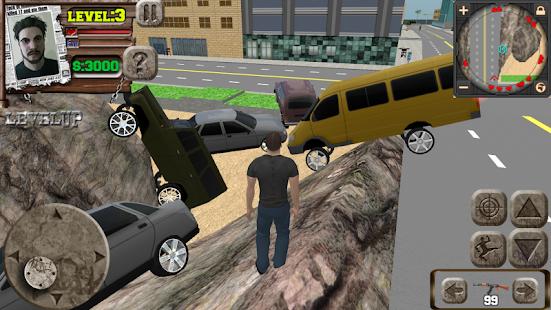 Game Russian Crime Simulator apk for kindle fire