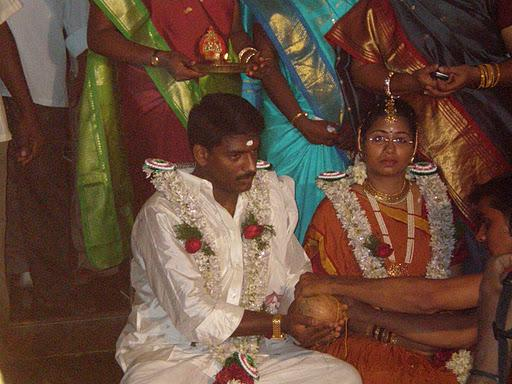 Photos: 77    Janani Wedding. Se p 6 at vadapalani Temple. Sep 6, 2009