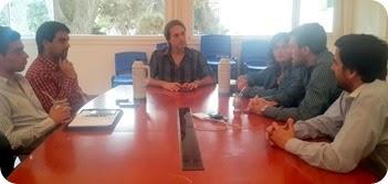 La ONG Grooming Argentina se establecerá en La Costa para dar talleres y capacitaciones