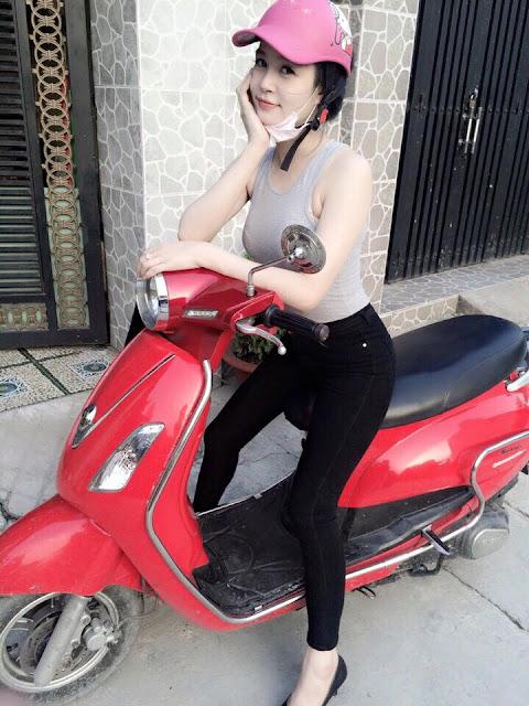 hot girl mai my thanh 22