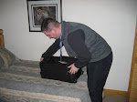Jeff unpacks