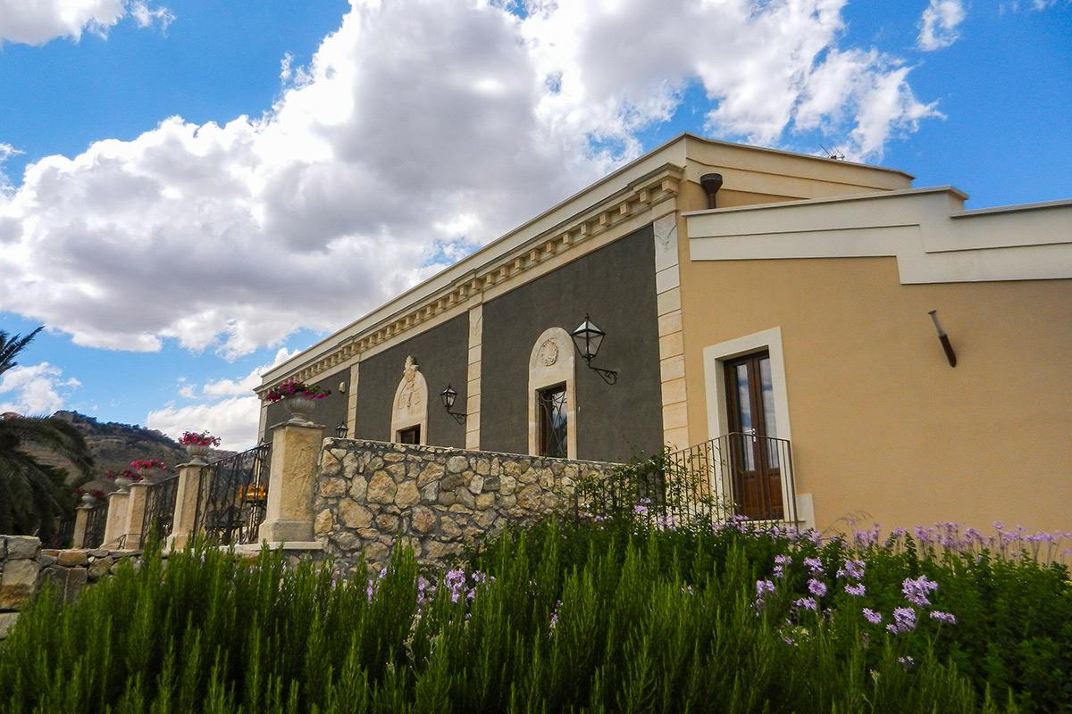 Maison de vacances Dimora Centuripe (1743631), Centuripe, Enna, Sicile, Italie, image 6