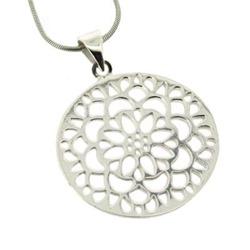 Nova Silver jewellery