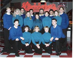 1994 NSDC Team