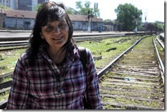 Elena Luz González Bazán