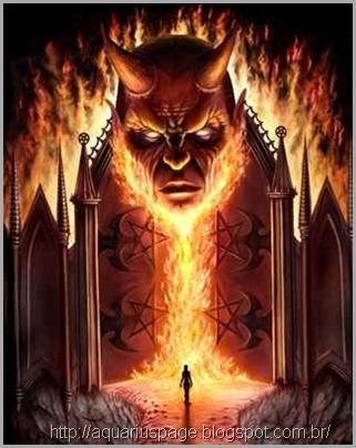 Porta-de-Lucifer