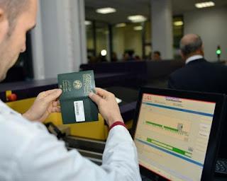 Ouargla : lancement de l'opération d'établissement du passeport biométrique à Hassi-Messaoud