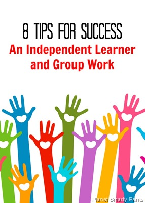 Helping Independent Learner to Work in Groups
