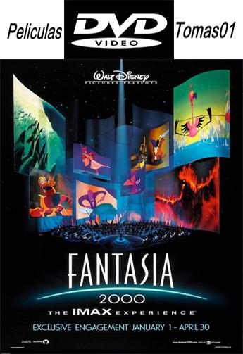 Fantasia 2000 (1999) DVDRip
