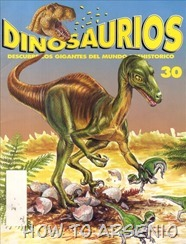 P00031 - Dinosaurios #30