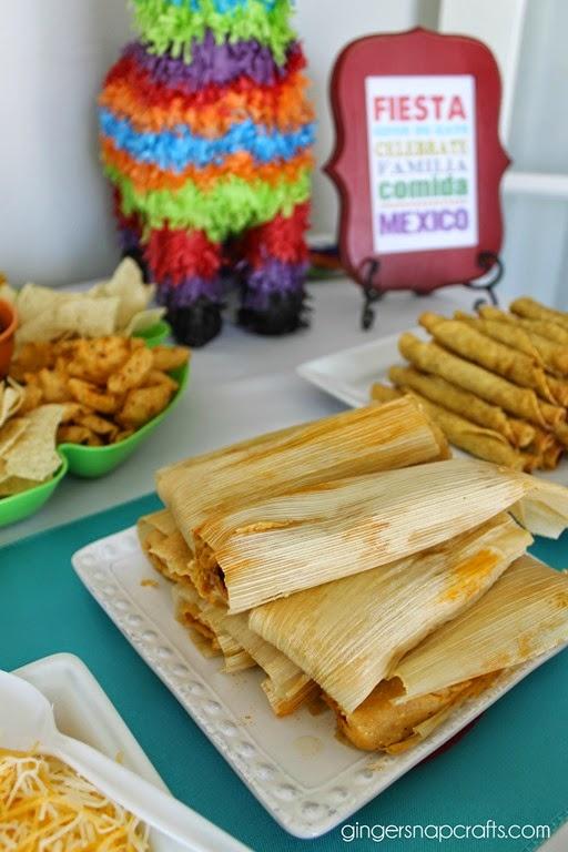 delimex tamales