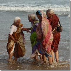 Old ladies on the beach_cropped2