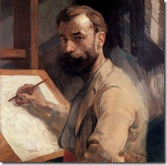 self-portrait-1905