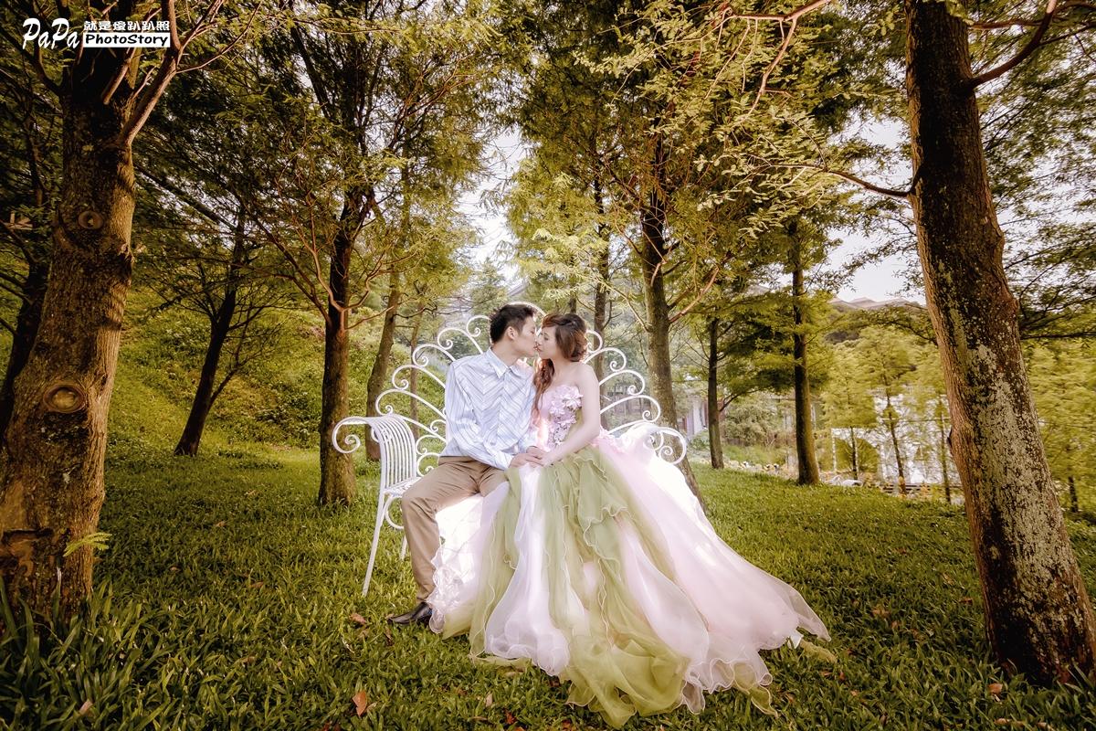 """""""自助婚紗,就是愛趴趴照,海外婚紗,婚紗攝影,婚紗推薦,婚紗禮服,婚紗工作室,真愛桃花園"""""""