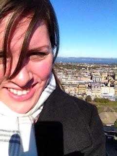 Author Spotlight/Interview: Bethany Hagen
