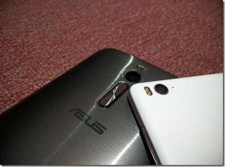 Duel Kamera Asus Zenfone 2 ZE551ML vs Xiaomi Mi 4i Siang Hari & Macro