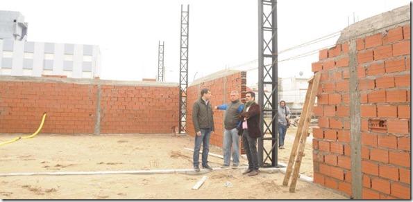 El Centro Multicultural de Mar de Ajó estará ubicado en la calle Sacconi esquina Yrigoyen de Mar de Ajó