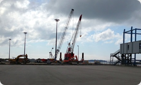 port aug 24