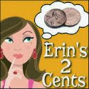 Erin's 2 Cents