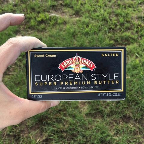 premium butter