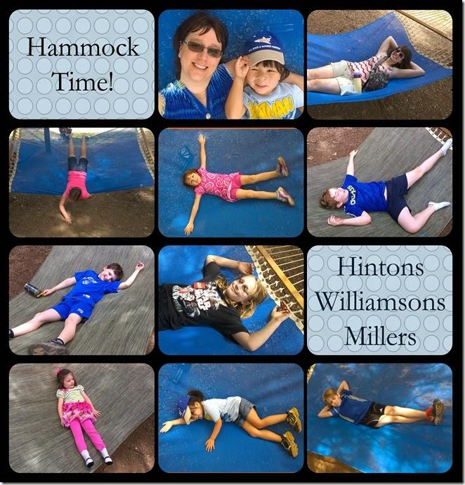hbot hammock 2