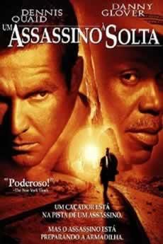 Baixar Filme Um Assassino à Solta (1997) Dublado Torrent Grátis