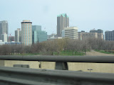 A view of St Louis MO 03192011