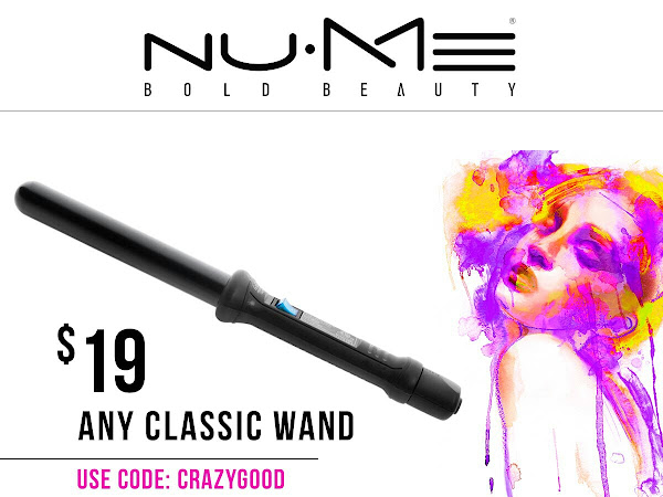 DEAL ALERT: Classic Wand $19 This Weekend Only