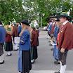 Bataillons- und Bezirksfest Pitztal