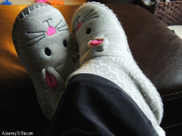 who would keep my feet warm #loveandprotect