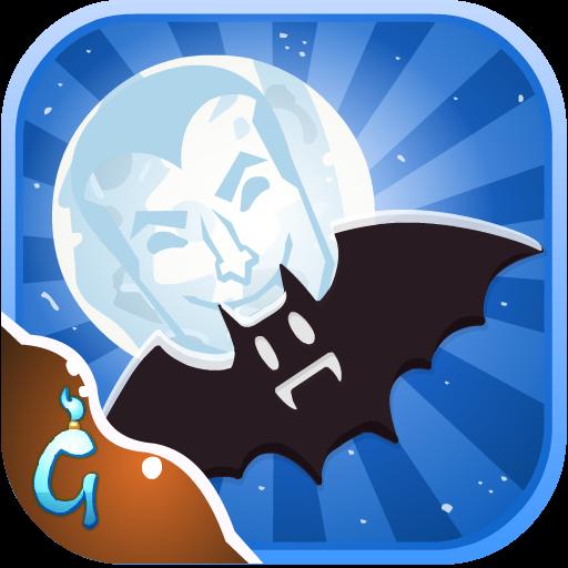 Dracula Fort Fantasy Escape (game)