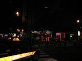 Downtown Nashville TN at nite 09032011a