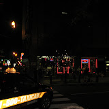 Downtown Nashville TN at nite 09032011a