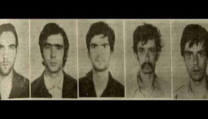 asesinatos franquistas