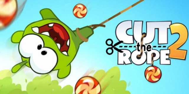 Download Cut the Rope 2