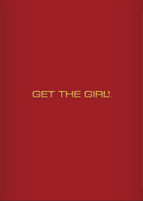 Cover of Mehow's Book Get The Girl