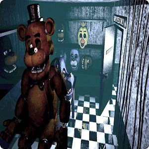 App fnaf 4 info guide apk for windows phone android games and apps