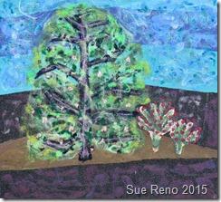 Sue Reno_Magnolia_WIP5