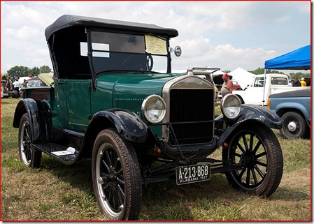 1927 ford MOdel t   a