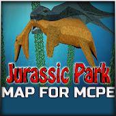 Download Jurassic Craft World Minecraft APK to PC