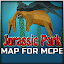 Jurassic Craft World Minecraft for Lollipop - Android 5.0