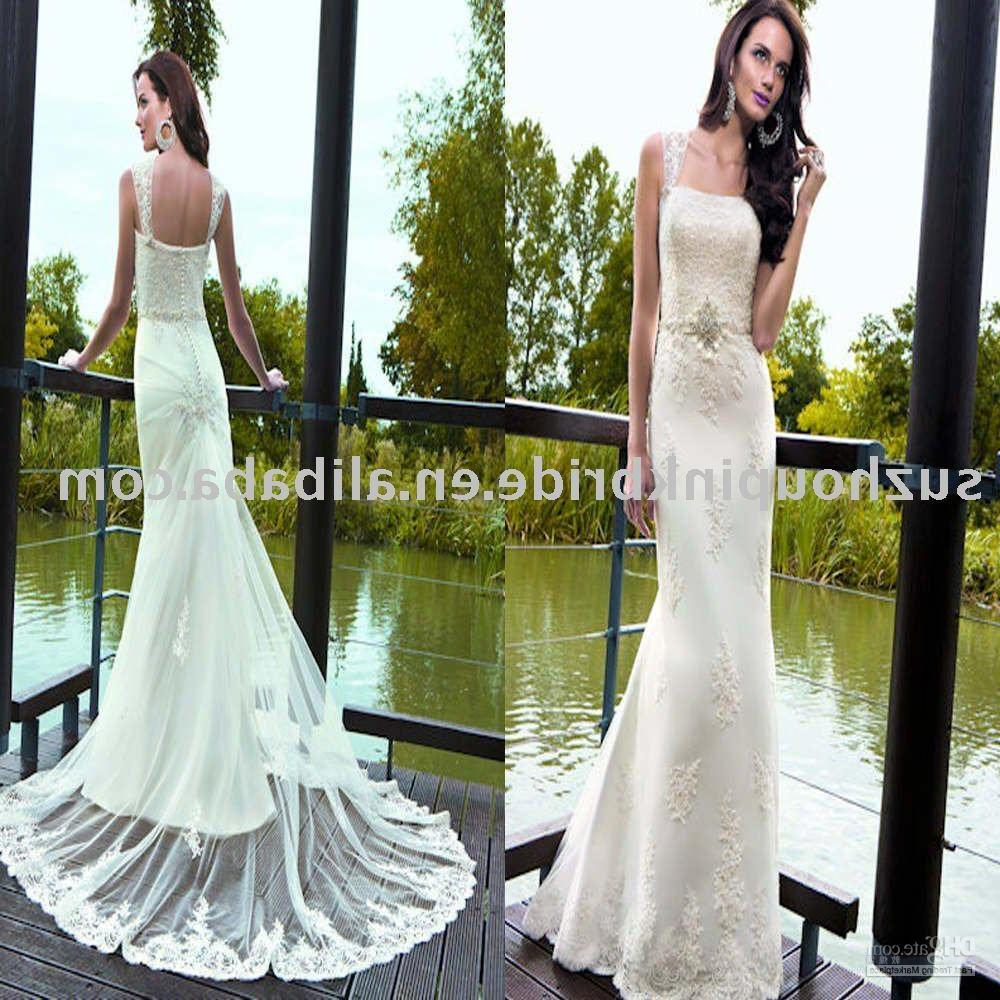 Wholesale - Mermaid Lace wedding dress   DHgate.com
