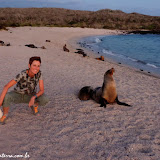 Loberia - Puerto Baquerizo Moreno - San Cristobal, Galápagos