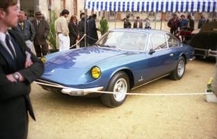 1986.10.19-066.02 Ferrari 265 GT 1969