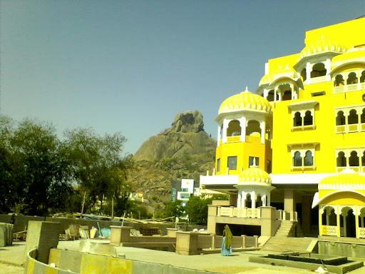 Mt Abu, Rajasthan 307501